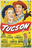 'Tucson' college rodeo drama starring Jimmy Lydon
